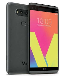 Lineage OS 15.1 [Android 8.1 Oreo] Unofficial Rom for LG V20 (All Variant)
