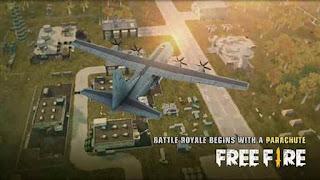 Free Fire: Battlegrounds v1.5.26