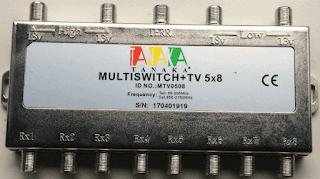Multiswitch 4x8