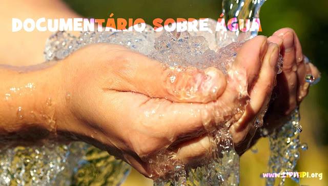 Documentário sobre água National Geographic