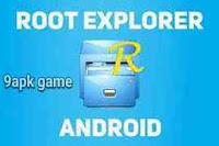 Download app root Explorer terupdate for android
