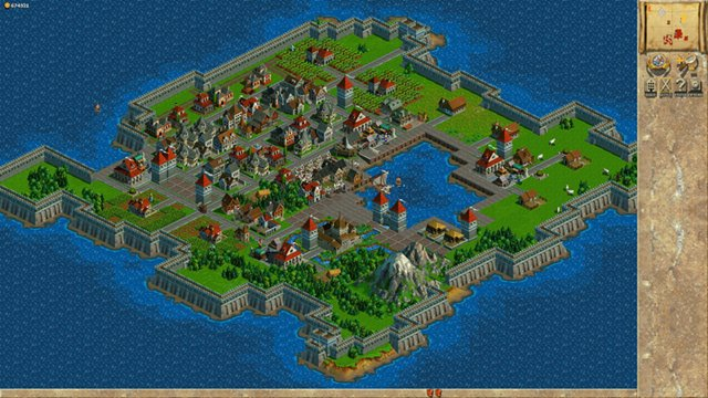 Anno 1602 History Edition PC Full Español