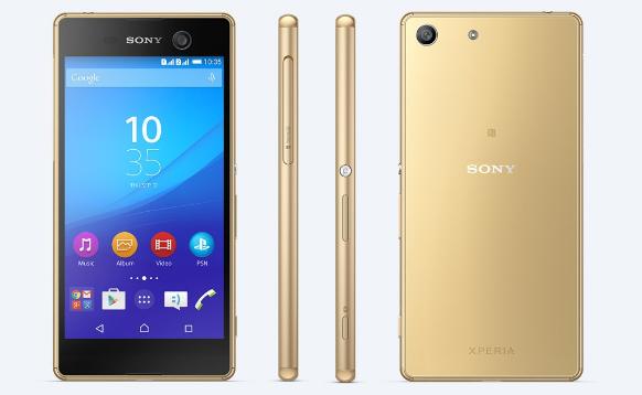 Kelebihan dan Kekurangan Sony Xperia M5 Dual