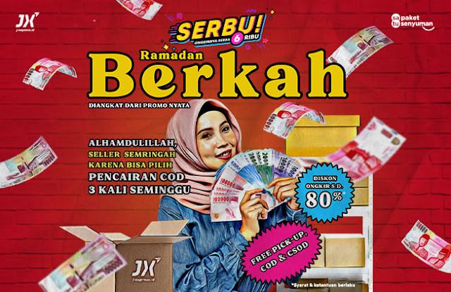 Promo SERBU Ramadan