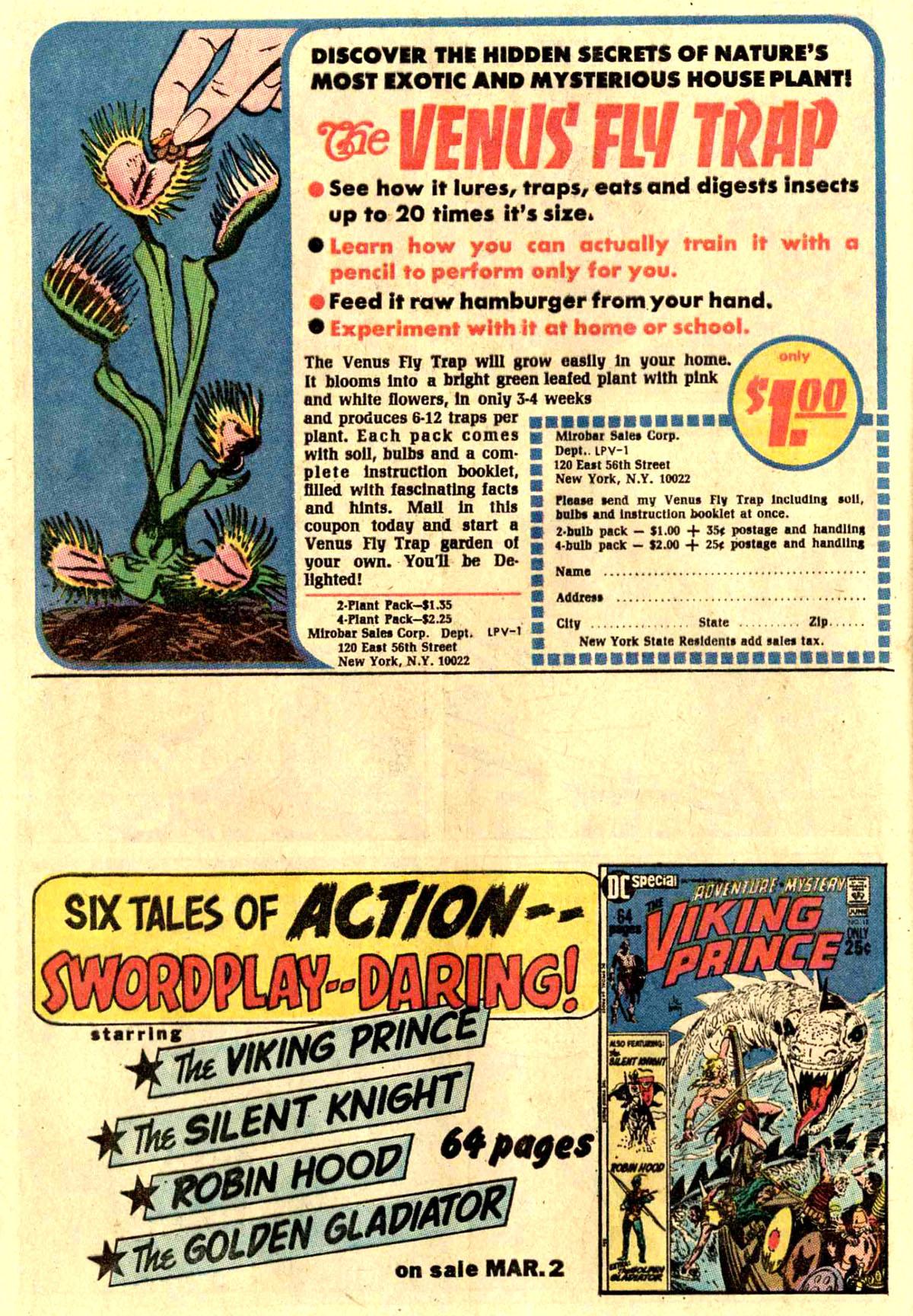 Detective Comics (1937) 411 Page 27