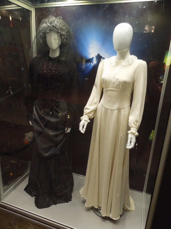 Original Insidious Chapter 2 ghost costumes