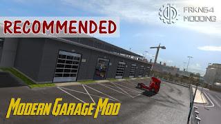 Frkn64's Modern Garage Mod