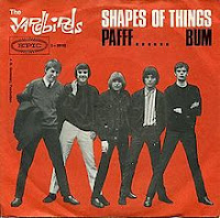 Shape of Things to Come (Yardbirds)