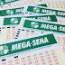 Mega-Sena, concurso 1.997: ninguém acerta e prêmio acumula em R$ 43,5 milhões