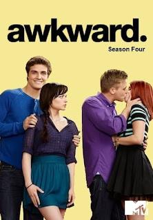 La chica invisible (awkward) Temporada 4