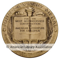 Newbery Honor
