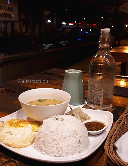 Melaka Riverside REstaurant