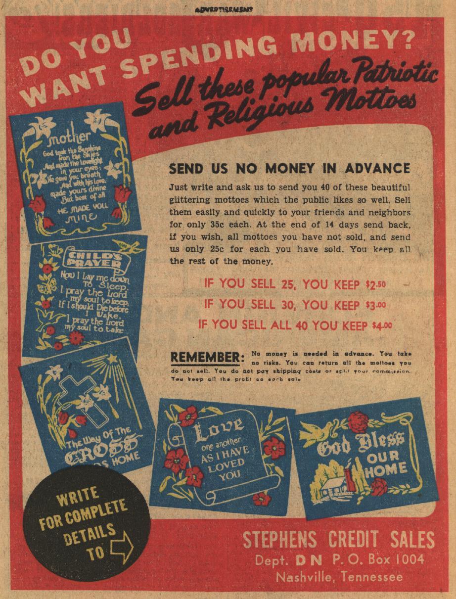 Strange Adventures (1950) issue 50 - Page 34