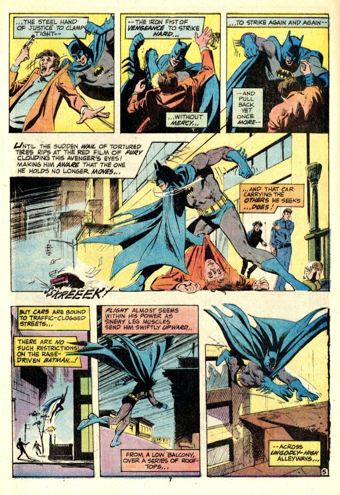 Detective Comics (1937) 439 Page 6