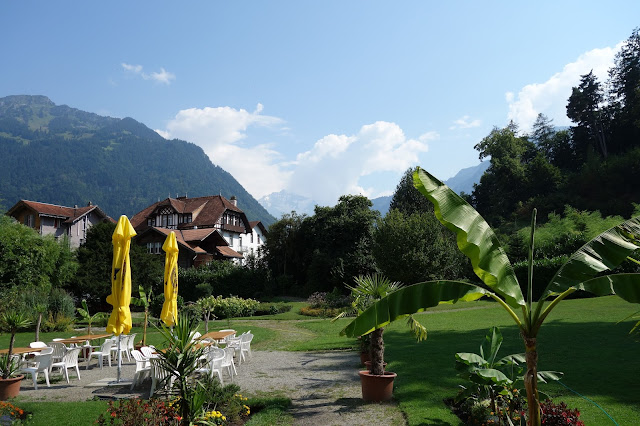 Switzerland, Interlaken, views, stunning, beautiful, canyoning, White Water Rafting, Paragliding, Via Ferrata, Lauterbrunning, Basel, Lucerne, Luzern, Gimmelwald, Eiger, Jungrau, Schilthorn, things to do, rathaus, traditional, Harder Kulm, Klum, BASE, murren, adventure, mountains,