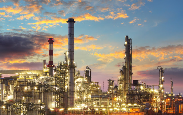 Douglas OHI awarded contracts to deliver new Duqm Refinery