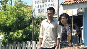 Shooting Film di Pamekasan, Dian Sastro Sedot Perhatian Warga
