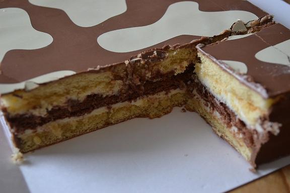 Judy Blog Milka Tender Kuhflecken Kuchen