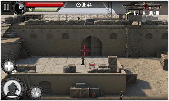 15 Top Best Of Free Android Games 2016