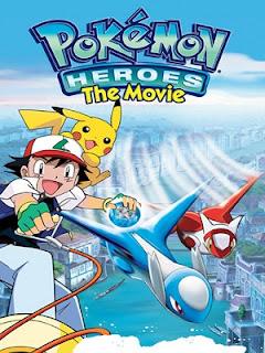 Pokemon 5 : Heroes