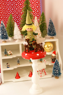 cotton pickin' fun!: Gnome Sweet Gnome