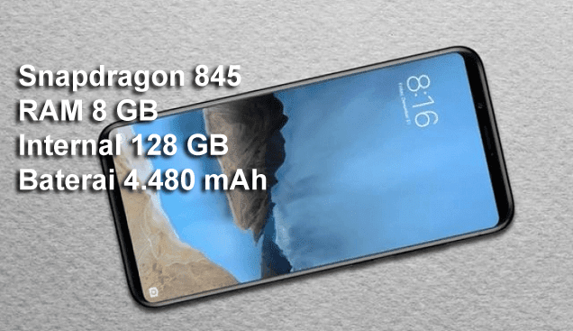 Rumor: Mi 7 Bakal jadi Smartphone Pertama Xiaomi Dengan RAM 8 GB