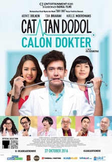 Download Catatan Dodol Calon Dokter (2016)
