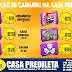Promoção de Carnaval na Casa Predileta via até dia 17 de fevereiro; Confira algumas ofertas;
