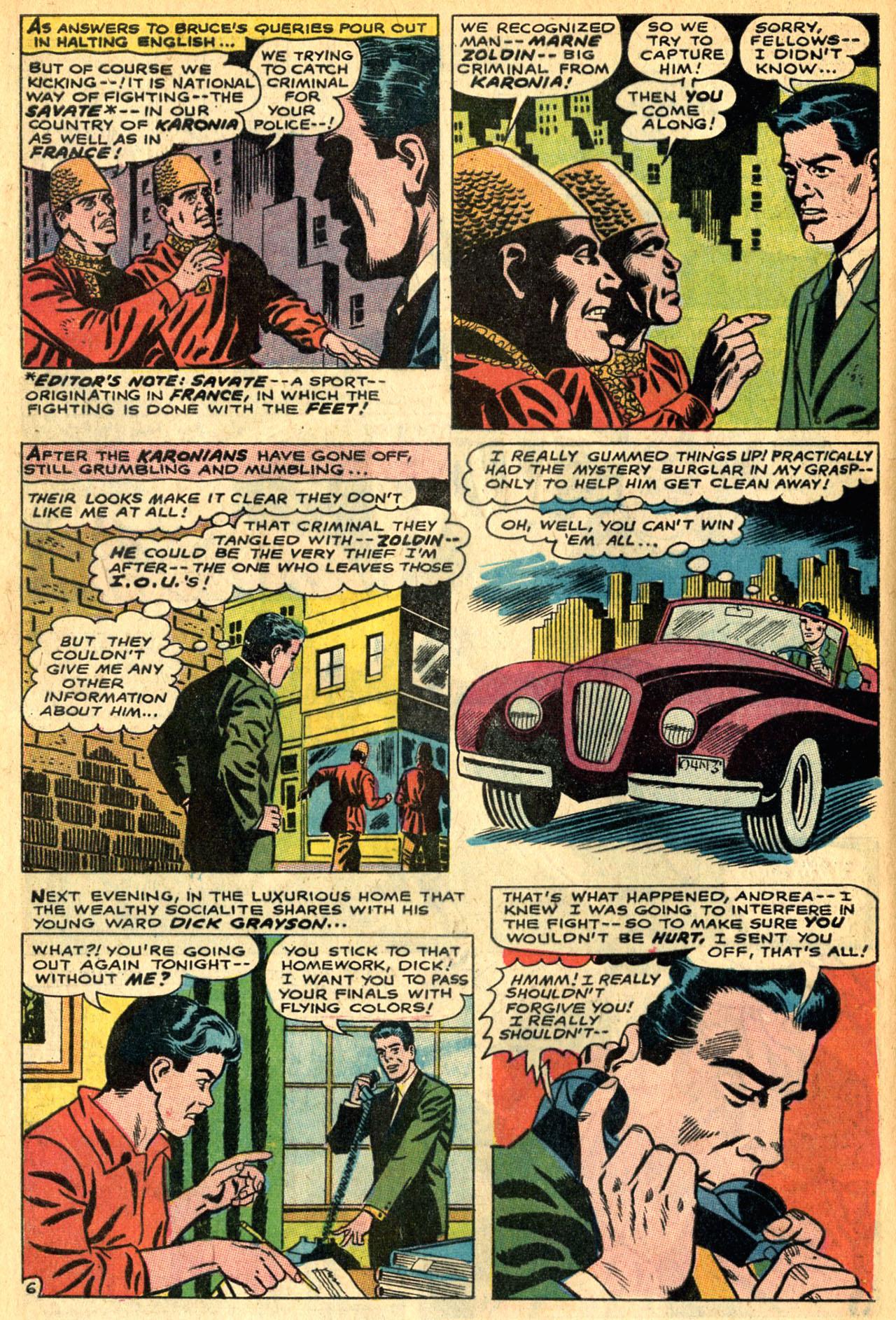 Detective Comics (1937) 372 Page 7