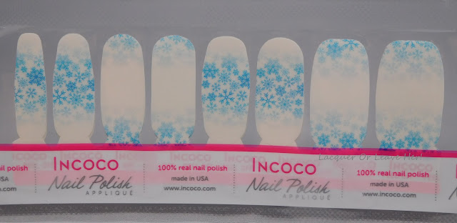 Incoco First Snow