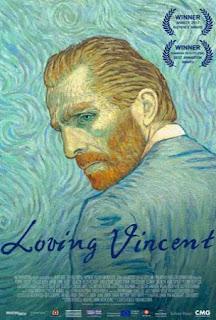 Film Loving Vincent 2018
