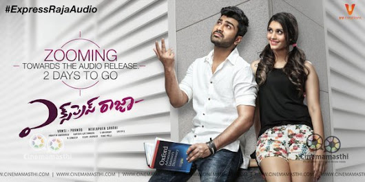 Express Raja Movie Satellite Rights