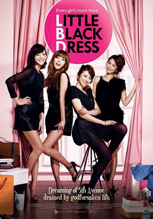 Sinopsis Little Black Dress / Mai Beulraek Minideureseu (2011) - Film Korea