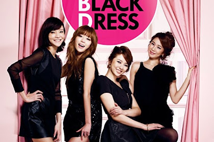 Little Black Dress / Mai Beulraek Minideureseu (2011) - Korean Movie
