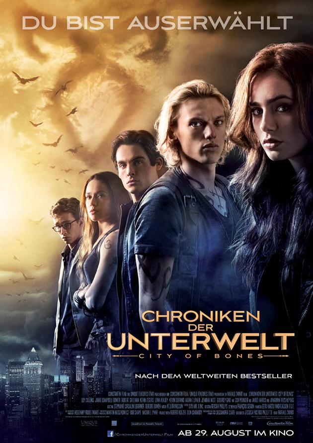 Chroniken Der Unterwelt Film 2