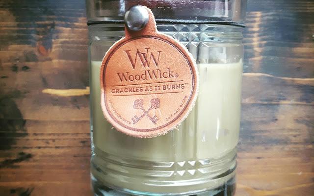 Recenzja: Wood Wick Oak Reserve - Czytaj więcej »