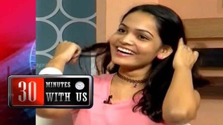 30 Minutes With Us | Interview With Kollywood Personalities | 03 Dec 2017