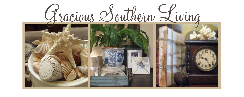 GRACIOUS SOUTHERN LIVING