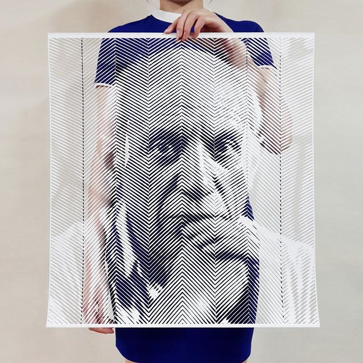 20-Pablo-Picasso-Yoo-Hyun-Paper-Cut-Celebrity-Photo-Realistic-Portraits-www-designstack-co