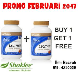 lecithin buy 1 free 1