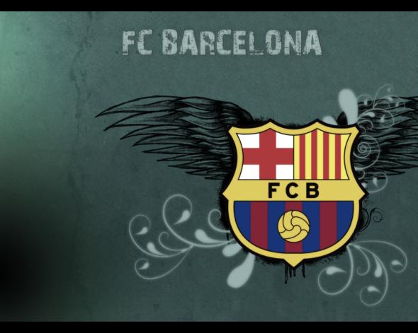FC Barcelona Wallpapers Collection:Papel De Parede E