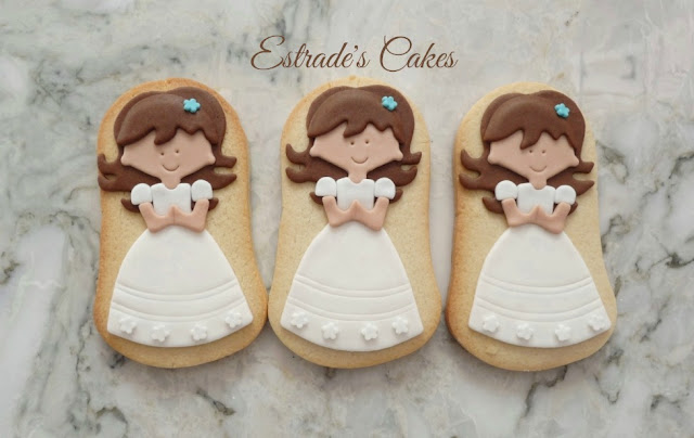 galletas de niñas de primera comunión 3