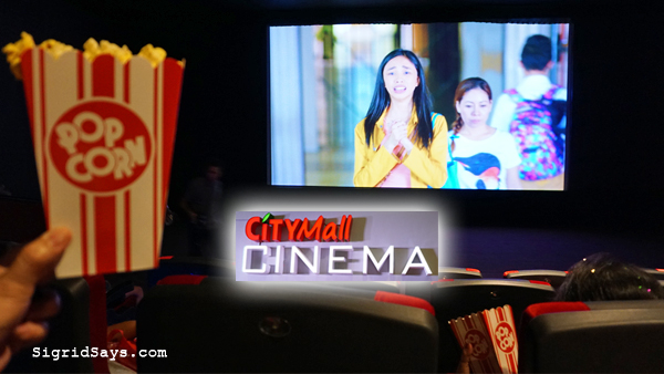 CityMall Cinema