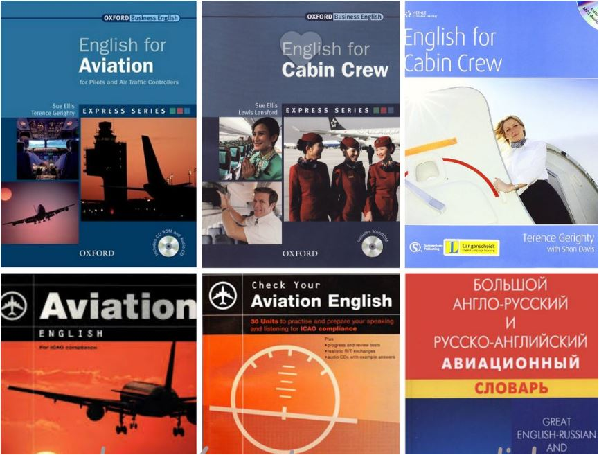 Aviation english book pdf