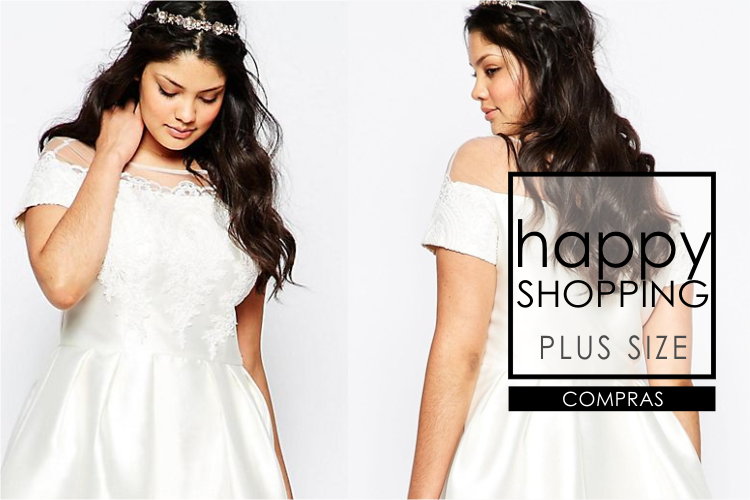 HAPPY SHOPPING · Monos, vestidos de cóctel y largos