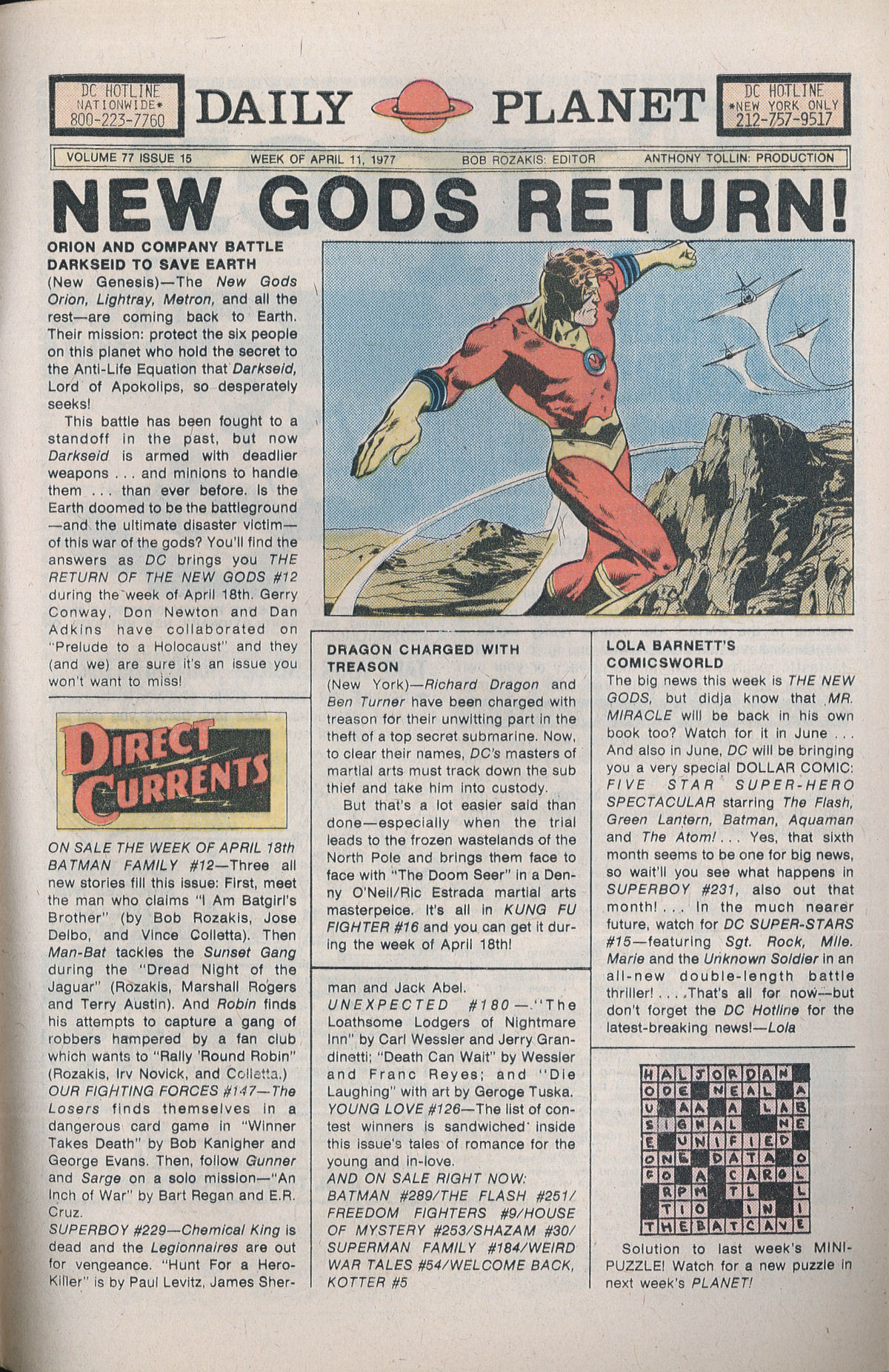 The Flash (1959) issue 251 - Page 33