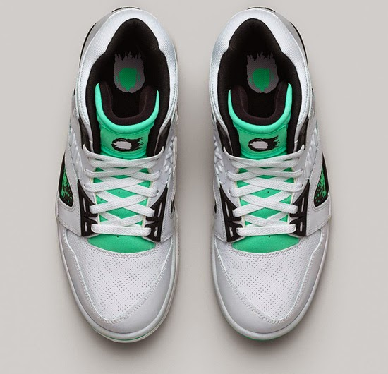 ajordanxi Your  1 Source For Sneaker Release Dates  Nike Air Tech ... 000b9269afbb