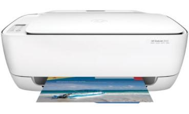 HP DeskJet 3630 Télécharger Pilote