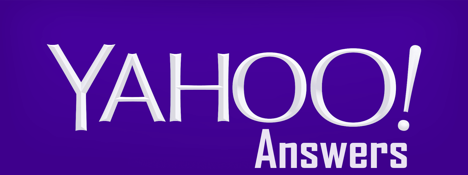 Post your referral link in yahoo answers | Genuine online free jobs