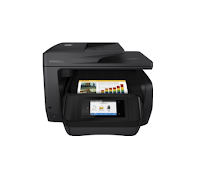 Printer HP Officejet Pro 8725 USA UK Canada